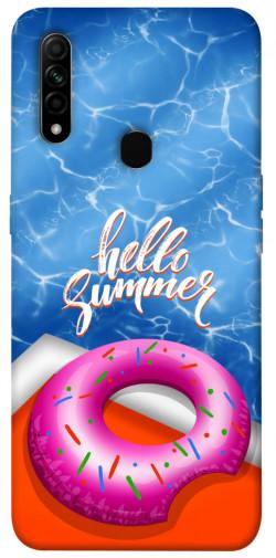 Чехол itsPrint Hello summer для Oppo A31