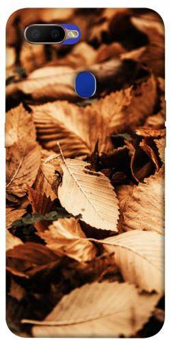 Чехол itsPrint Опавшая листва для Oppo A5s / Oppo A12