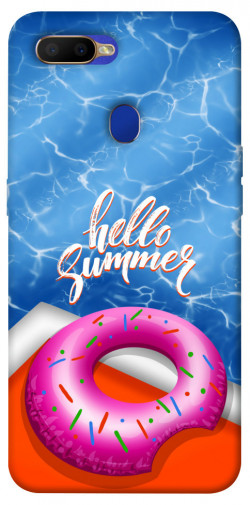 Чехол itsPrint Hello summer для Oppo A5s / Oppo A12