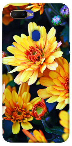 Чехол itsPrint Yellow petals для Oppo A5s / Oppo A12