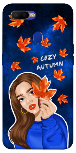 Чехол itsPrint Cozy autumn для Oppo A5s / Oppo A12