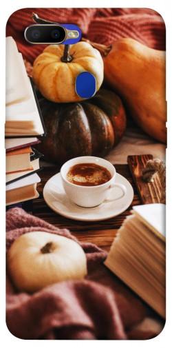 Чехол itsPrint Осеннее настроение для Oppo A5s / Oppo A12