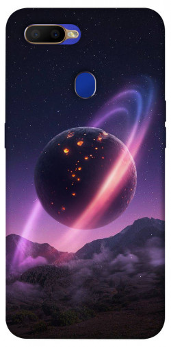 Чехол itsPrint Сатурн для Oppo A5s / Oppo A12