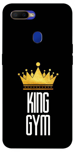 Чехол itsPrint King gym для Oppo A5s / Oppo A12