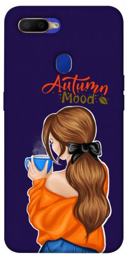 Чехол itsPrint Autumn mood для Oppo A5s / Oppo A12