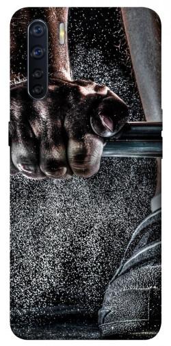 Чехол itsPrint Athlete для Oppo A91