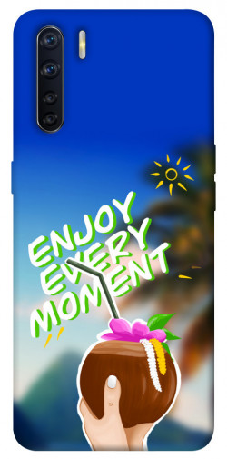Чехол itsPrint Enjoy moment для Oppo A91