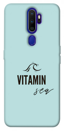 Чехол itsPrint Vitamin sea для Oppo A5 (2020) / Oppo A9 (2020)