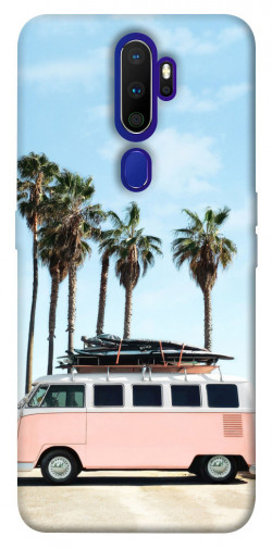 Чехол itsPrint Summer travel для Oppo A5 (2020) / Oppo A9 (2020)