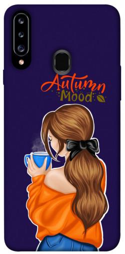 Чехол itsPrint Autumn mood для Samsung Galaxy A20s