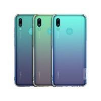 TPU чехол Nillkin Nature Series для Huawei P Smart (2019)