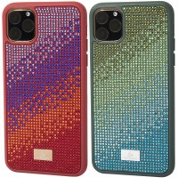 "TPU чехол Bling World Rainbown Design для Apple iPhone 11 Pro (5.8"")"