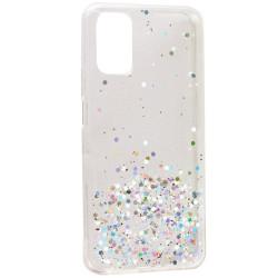 TPU чехол Star Glitter для Oppo A52 / A72 / A92
