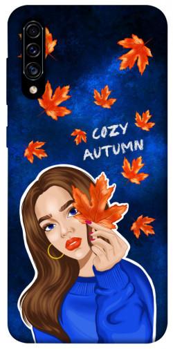 Чехол itsPrint Cozy autumn для Samsung Galaxy A50 (A505F) / A50s / A30s