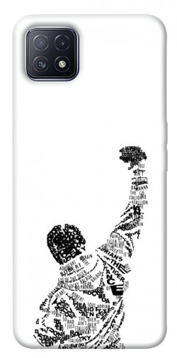 Чехол itsPrint Rocky man для Oppo A73