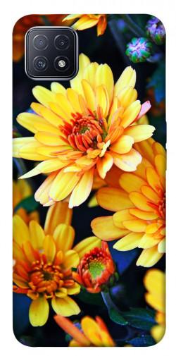 Чехол itsPrint Yellow petals для Oppo A73