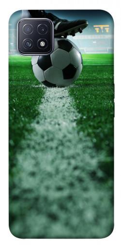 Чехол itsPrint Футболист для Oppo A73