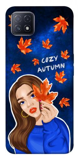 Чехол itsPrint Cozy autumn для Oppo A73