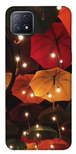 Чехол itsPrint Ламповая атмосфера для Oppo A73