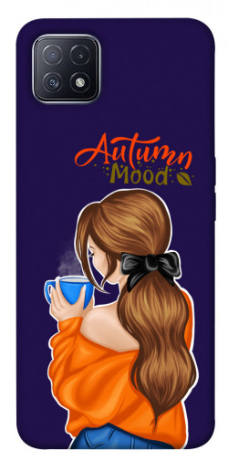 Чехол itsPrint Autumn mood для Oppo A73