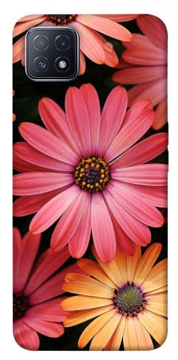 Чехол itsPrint Осенние цветы для Oppo A73