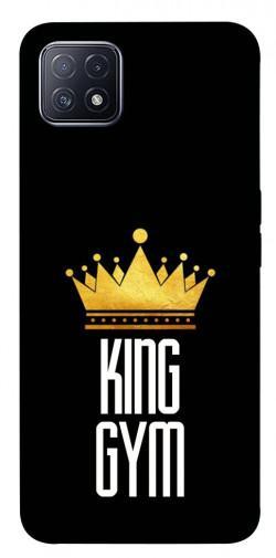Чехол itsPrint King gym для Oppo A73