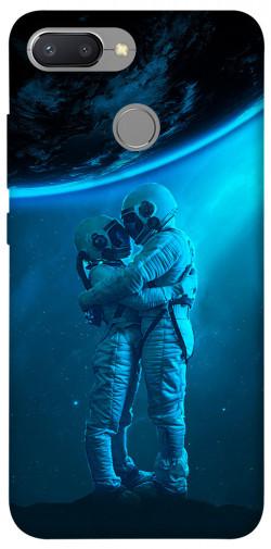 Чехол itsPrint Космическая любовь для Xiaomi Redmi 6