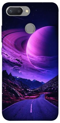 Чехол itsPrint Дорога в небо для Xiaomi Redmi 6