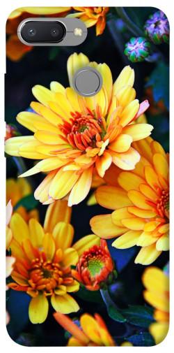 Чехол itsPrint Yellow petals для Xiaomi Redmi 6