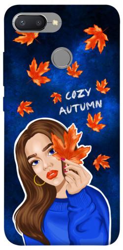 Чехол itsPrint Cozy autumn для Xiaomi Redmi 6