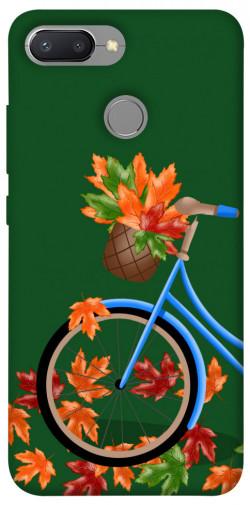 Чехол itsPrint Осенняя прогулка для Xiaomi Redmi 6