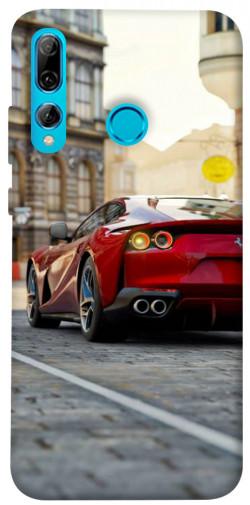 Чехол itsPrint Red Ferrari для Huawei P Smart+ 2019