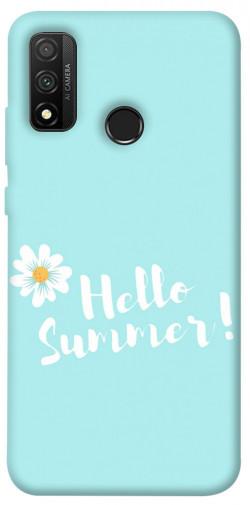 Чехол itsPrint Привет лето для Huawei P Smart (2020)