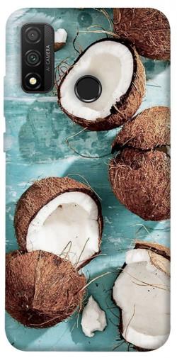 Чехол itsPrint Summer coconut для Huawei P Smart (2020)