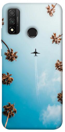 Чехол itsPrint Летим в отпуск для Huawei P Smart (2020)