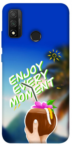Чехол itsPrint Enjoy moment для Huawei P Smart (2020)