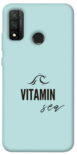 Чехол itsPrint Vitamin sea для Huawei P Smart (2020)