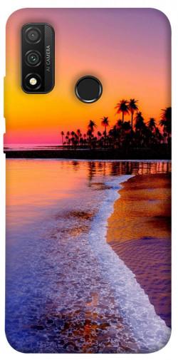 Чехол itsPrint Sunset для Huawei P Smart (2020)