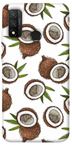 Чехол itsPrint Coconut mood для Huawei P Smart (2020)