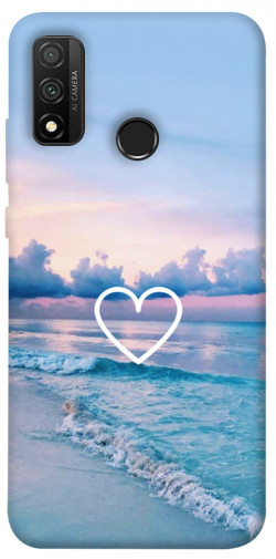Чехол itsPrint Summer heart для Huawei P Smart (2020)