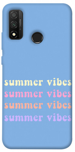 Чехол itsPrint Summer vibes для Huawei P Smart (2020)