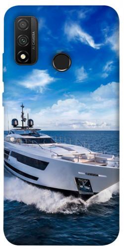 Чехол itsPrint Морской круиз для Huawei P Smart (2020)