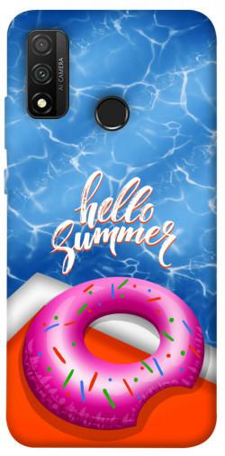 Чехол itsPrint Hello summer для Huawei P Smart (2020)