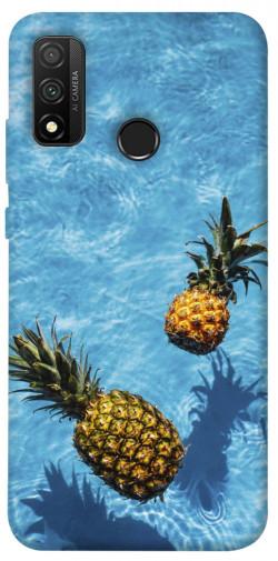 Чехол itsPrint Ананасики для Huawei P Smart (2020)