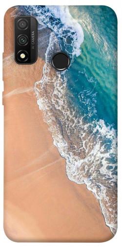 Чехол itsPrint Морское побережье для Huawei P Smart (2020)