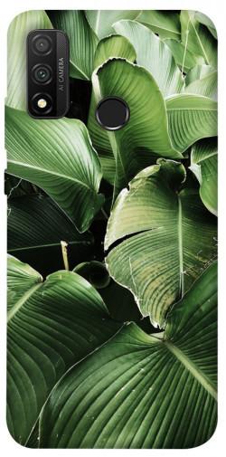 Чехол itsPrint Тропическая листва для Huawei P Smart (2020)