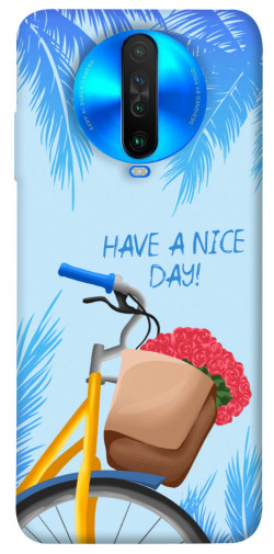 Чехол itsPrint Have a nice day для Xiaomi Poco X2