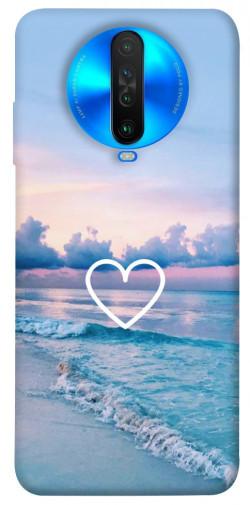 Чехол itsPrint Summer heart для Xiaomi Poco X2