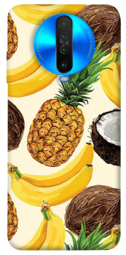 Чехол itsPrint Summer cocktail для Xiaomi Poco X2