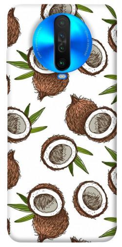 Чехол itsPrint Coconut mood для Xiaomi Poco X2
